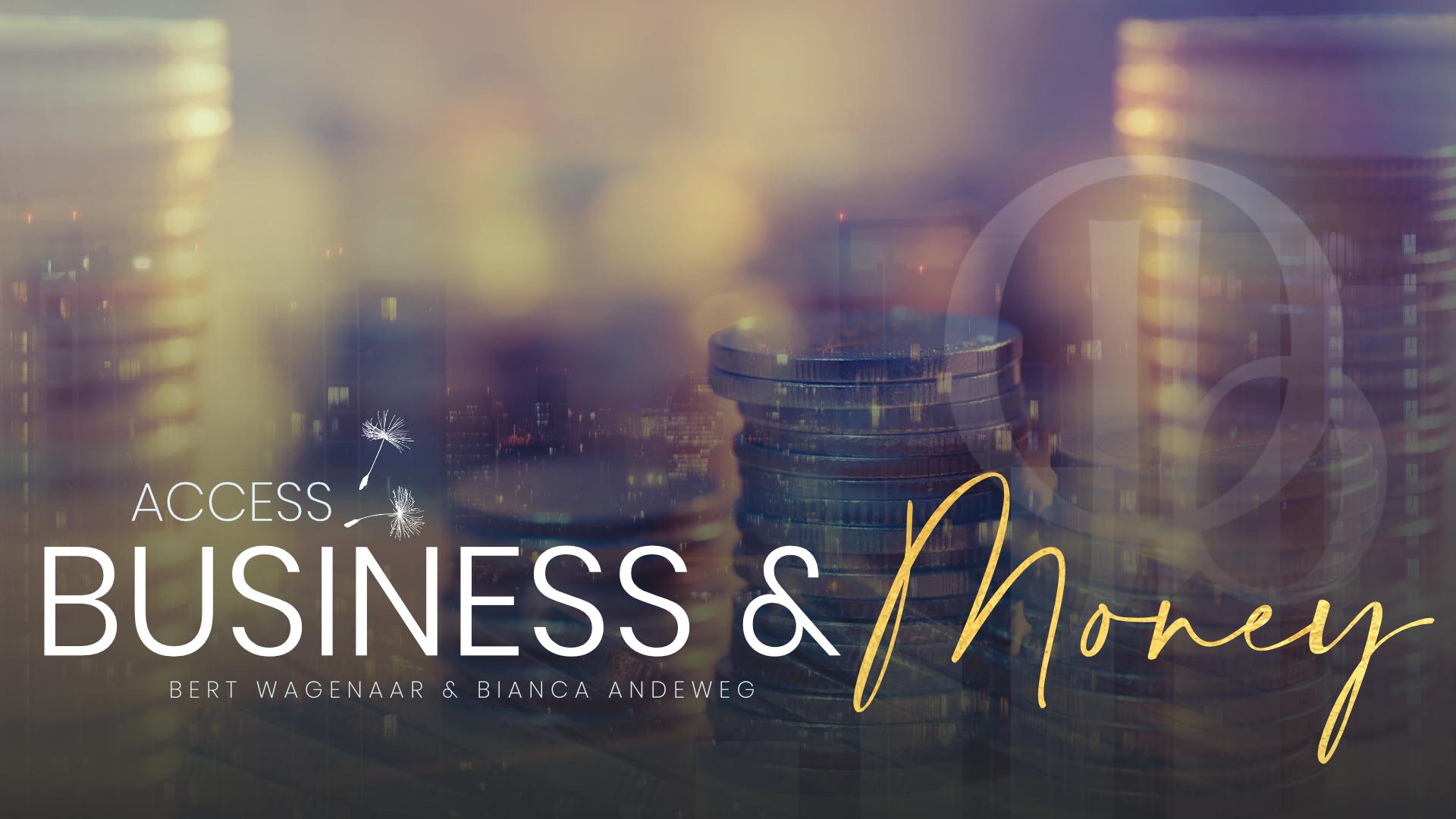Access Business & Money
