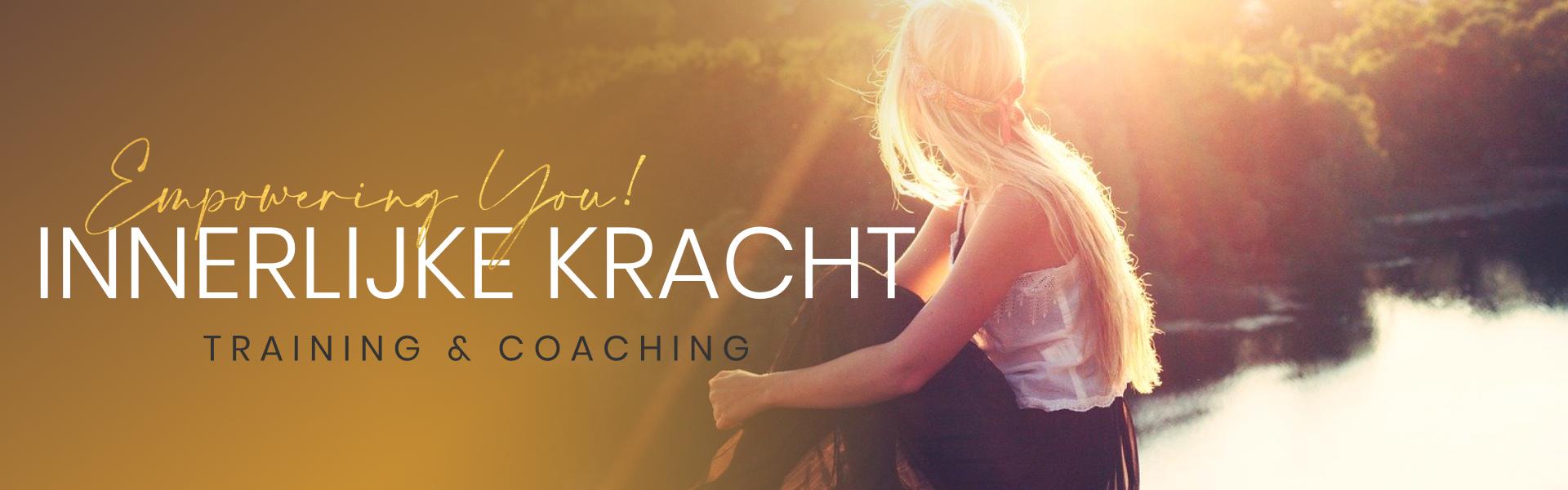 Innerlijke Kracht Training & Coaching