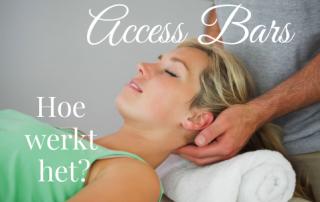 Wat is Access Bars en hoe werkt het?