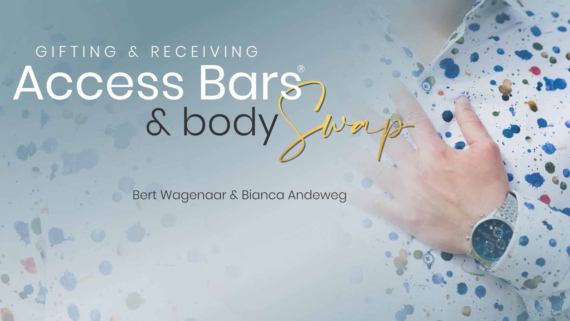 Access Bars Swapavond