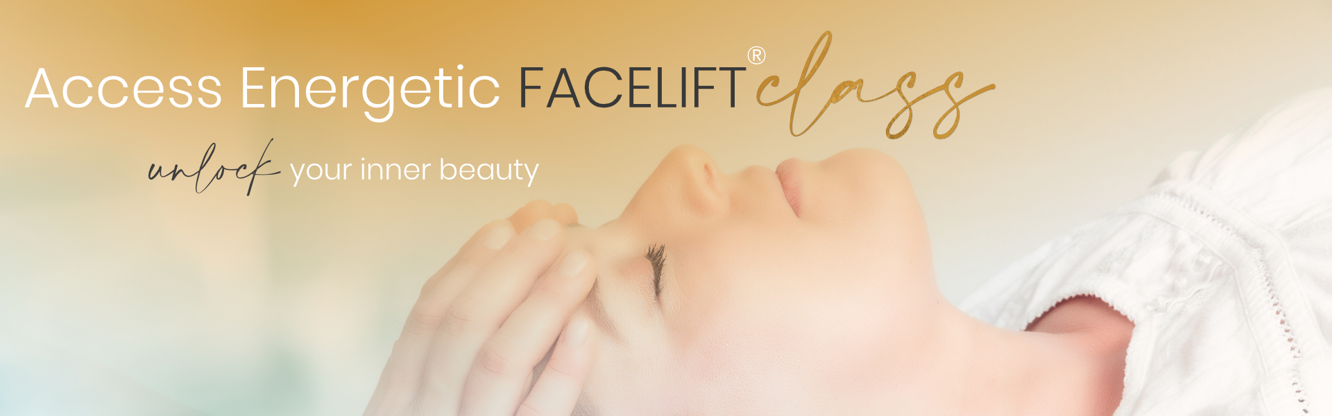 Access Energetic Facelift Class