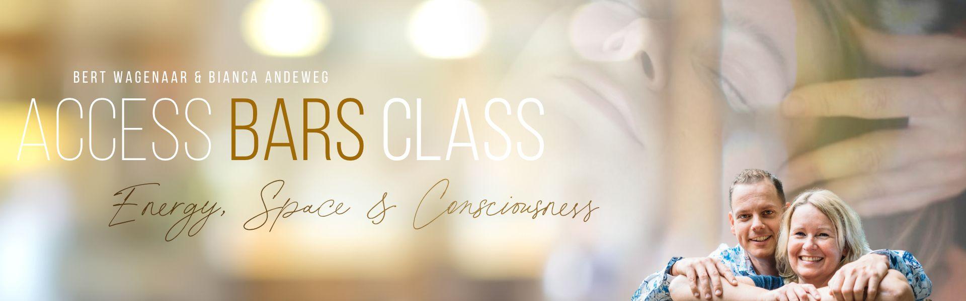 Access Bars Class
